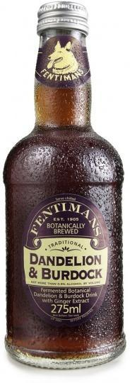 Fentimans Dandelion and Burdock 275ml