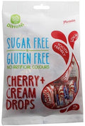 Dihani Cherry & Cream Drops SF 95g