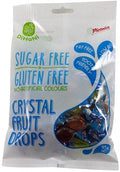 Dihani Crystal Fruit Drops SF 95g