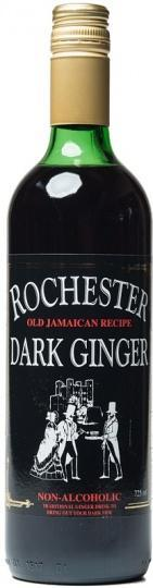 Rochester Old Jamaican Recipe Dark Ginger 725ml-Health Tree Australia