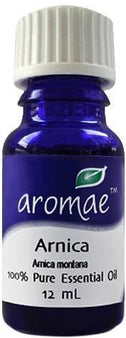 Aromae Arnica Essential Oil 12ml-Health Tree Australia