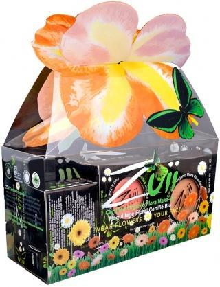 Zuii Bouquet Natural Gift Box-Health Tree Australia