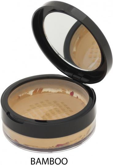 Zuii Flora Loose Powder Foundation Bamboo 10g-Health Tree Australia