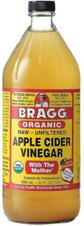 Bragg Org Apple Cider Vinegar 946ml
