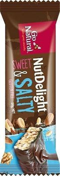 Go Natural Nut Delight Sweet & Salty 16x50g