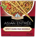 Dr McDougall Asian Entree Spicy KungPao Noodles 56g