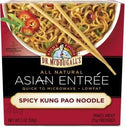 Dr McDougall Asian Entree Spicy KungPao Noodles 56g-Health Tree Australia