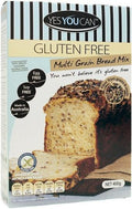 YesYouCan Multi Grain Bread G/F 400g