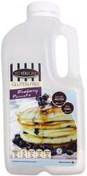 YesYouCan Blueberry Pancake 175g-Health Tree Australia
