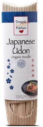 Organic Noodle Kitchen Japanese Udon 200g-Health Tree Australia