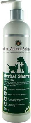 Natural Animal Solutions Normal Shampoo 375ml-Health Tree Australia