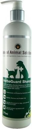 Natural Animal Solutions HerbaGuard Shampoo 375ml