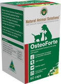 Natural Animal Solutions OsteoForte 60caps