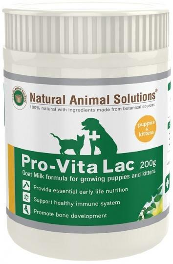 Natural Animal Solutions ProVita Lac 200g-Health Tree Australia