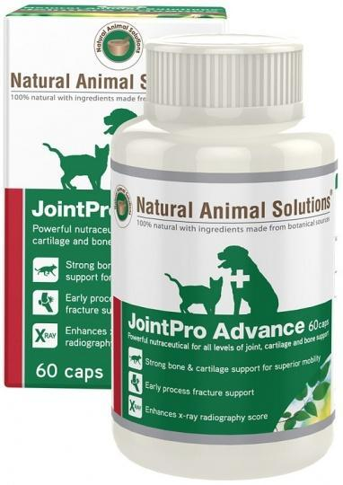 Natural Animal Solutions JointPro Advance 60caps-Health Tree Australia