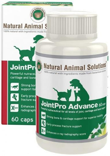 Natural Animal Solutions JointPro Advance 60caps