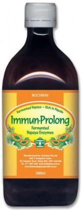 Rochway Immune Prolong 500ml-Health Tree Australia