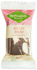 Springhill Farm Rocky Road G/F Wrapped Bites 27x20g