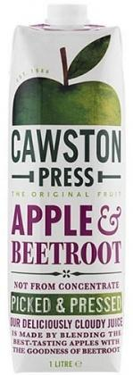 Cawston Press Juice Apple & Beetroot 1L-Health Tree Australia