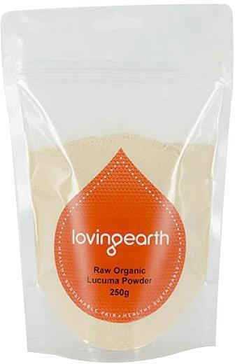 Loving Earth Lucuma Powder 500g