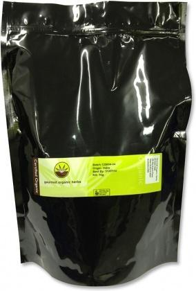 Gourmet Organic Nutmeg Ground 250g-Health Tree Australia