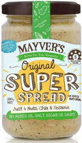 Mayvers Super Spread Original G/F 280g