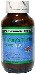 Hilde Hemmes St Marys Thistle 10,000mg x 120caps