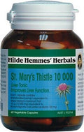 Hilde Hemmes St Marys Thistle 10,000mg x 60caps