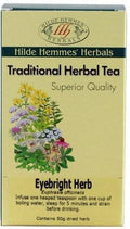 Hilde Hemmes Eyebright Herb 50gm
