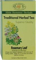 Hilde Hemmes Rosemary Leaf 50gm-Health Tree Australia