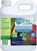 Enviro Care Liquid Laundry Top Load 2L New