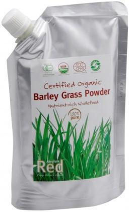 Absolute Green Org Barley Grass Powder 150g - Health Tree Australia