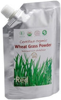 Absolute Green Org Wheat Grass Powder 150g