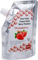 Absolute Fruitz Strawberry Freeze Dried Powder 150g