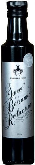 Jomeis Fine Foods Conventional Sweet Balsamic Reduction 250ml