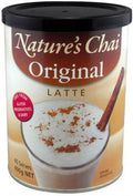 Nature's Chai Original Latte G/F 400g
