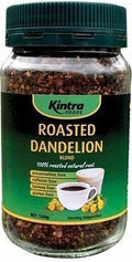 Kintra Foods Roasted Dandelion Blend G/F 150g