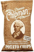 Thomas Chipman Org Lightly Salt Potato Chips 100g