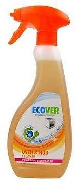 Ecover Oven & Hob Cleaner Spray 500ml
