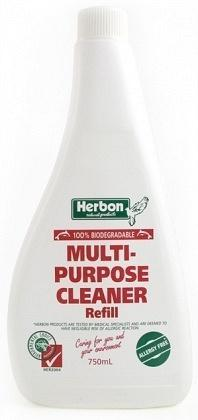 Herbon Multi Purpose Spray Refill 750ml