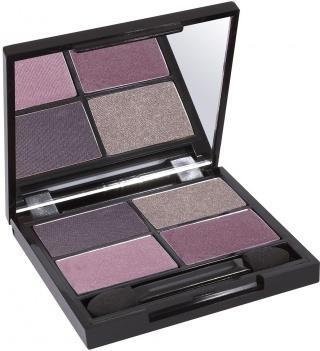 Zuii Quad Eyeshadow Passion 6g