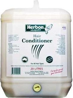Herbon Hair Conditioner 20lt