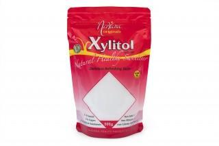 Nirvana Xylitol Stand Up Pouch 500g