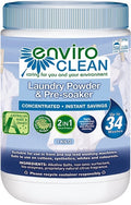Enviro Care Laundry Powder Pre-Soaker 1Kg New