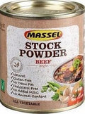 Massel Stock Powder Beef G/F 168gm