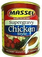 Massel Supergravy Chicken Style Mix 140gm-Health Tree Australia