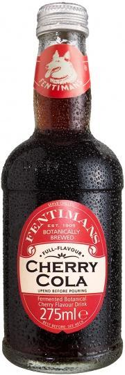 Fentimans Cherrytree Cola 275ml