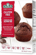 Orgran Chocolate Muffin Mix 375gm-Health Tree Australia