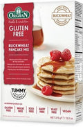 Orgran Buckwheat Pancake Mix 375gm