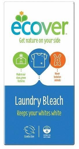 Ecover Laundry Bleach Chlorine Free 400gm